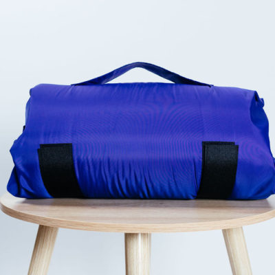 Royal Travel Pillow Bag